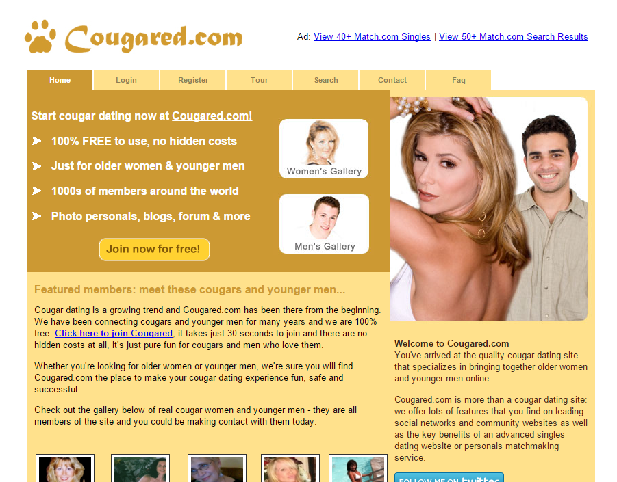 high view cougars dating site Cougars know how to fuck and porncom featured hundreds of videos of the best cougar sex on their free tube site videos  newest cougar porn videos.